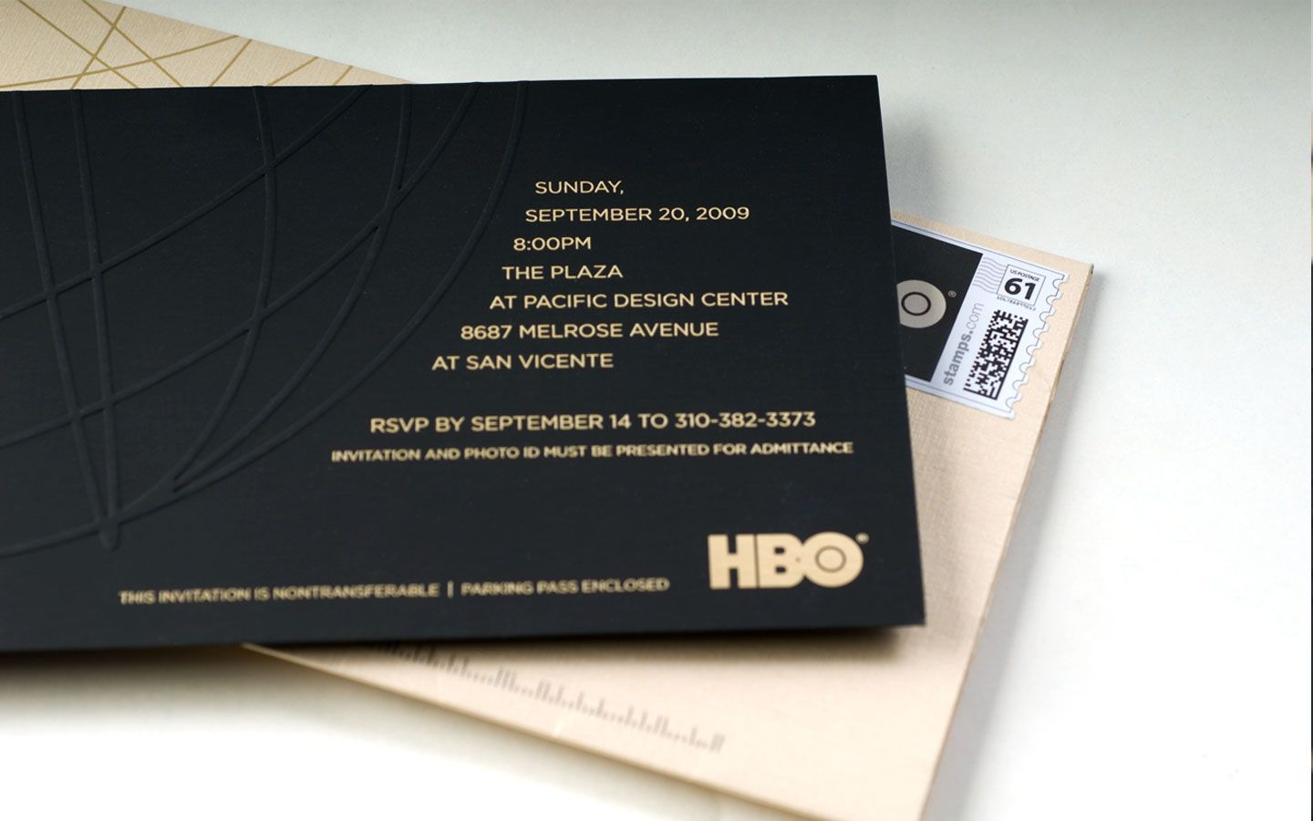 Image Result For Emmy Award Invitations End Of Year Function