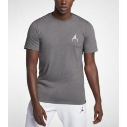 Jordan Sportswear Jumpman Air Herren-T-Shirt - Grau Nike