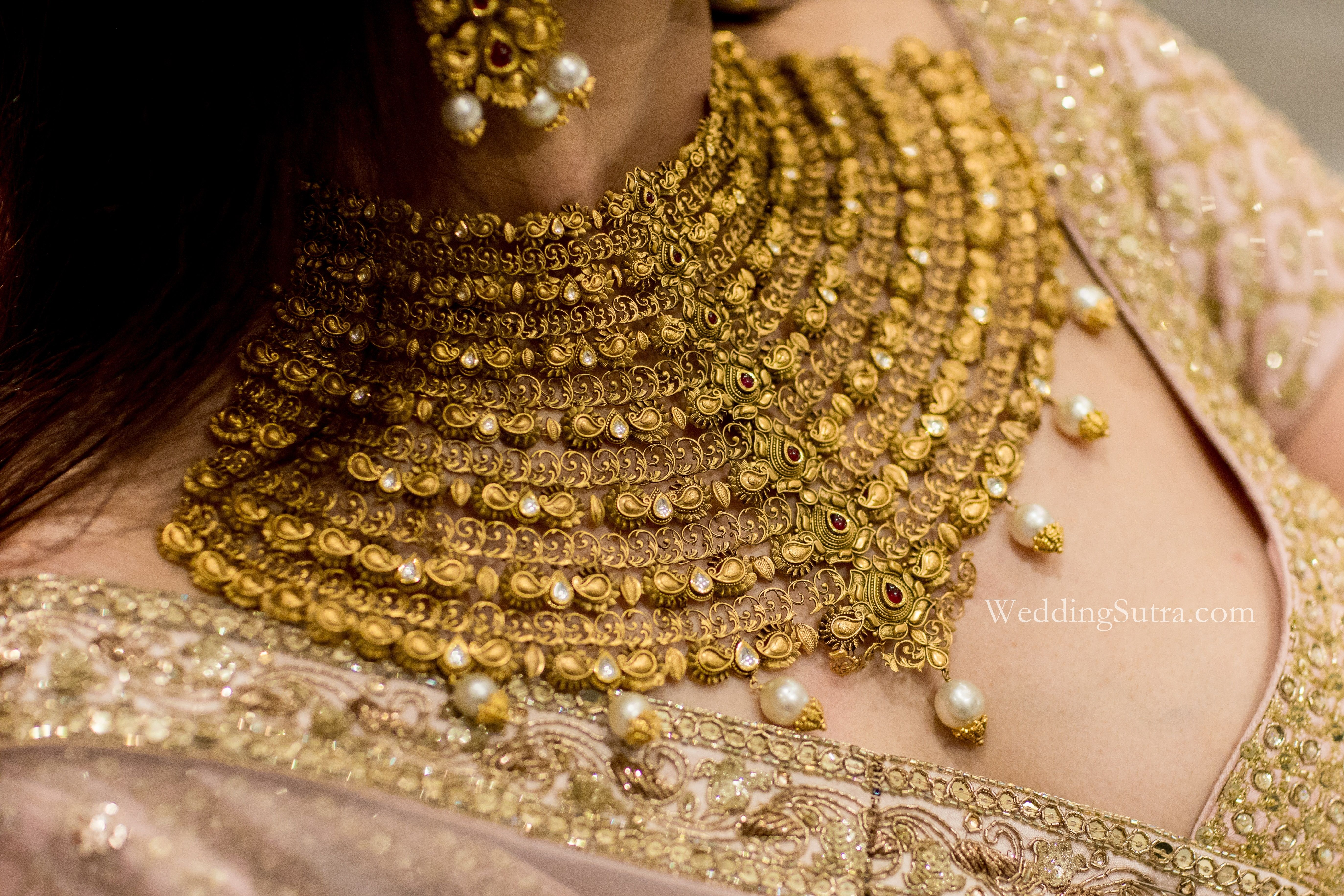 884dde7fb9be6 Azva modern gold at the Exclusive brand Store in Mumbai ...
