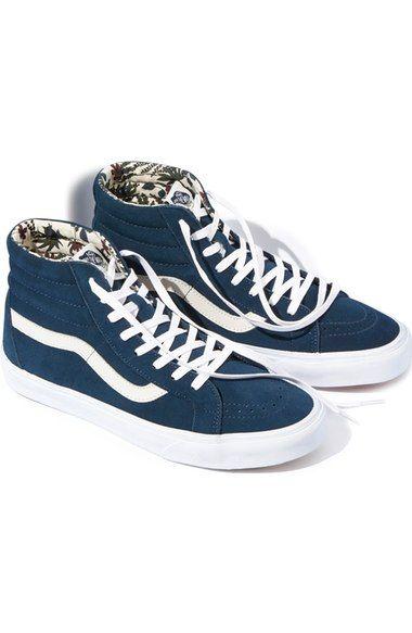 569b784226fe30 VANS  Sk8-Hi Reissue  Sneaker (Unisex).  vans  shoes