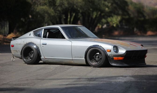 Cars Racing Stance Jdm Fitted Datsun 240z Motorsports