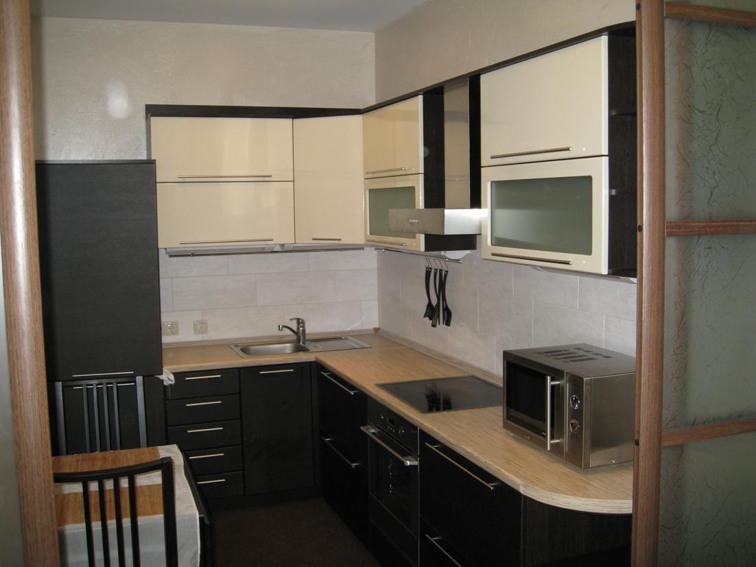 Дизайн маленькой кухни 6 кв.м фото с холодильником и стиральной машиной
