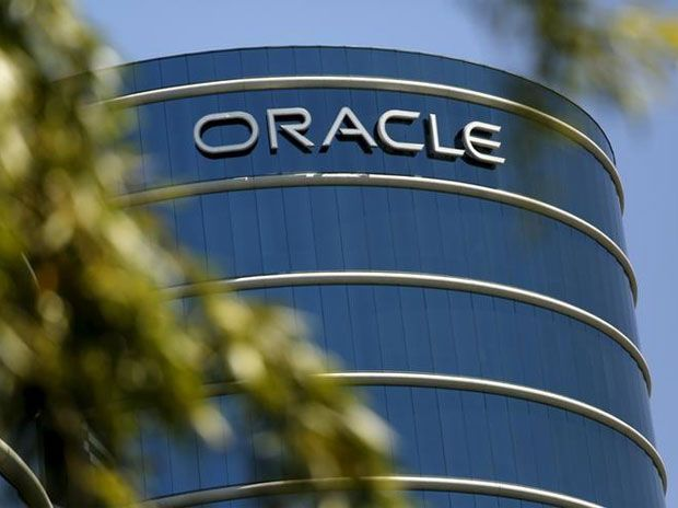 US tech giant Oracle Corp on Wednesday denied its layoff of