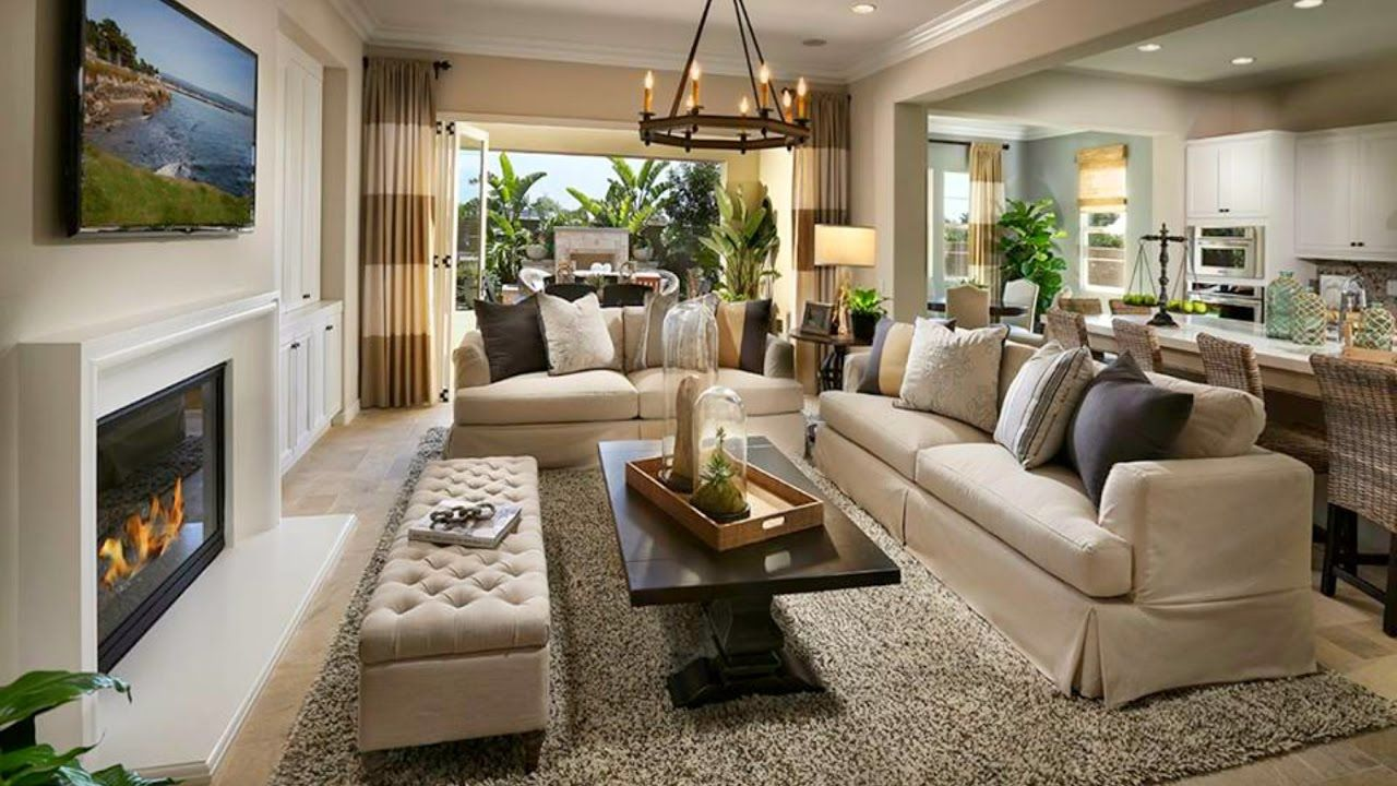 Pin by Home Inspiration Ideas on Living Room Inspiration