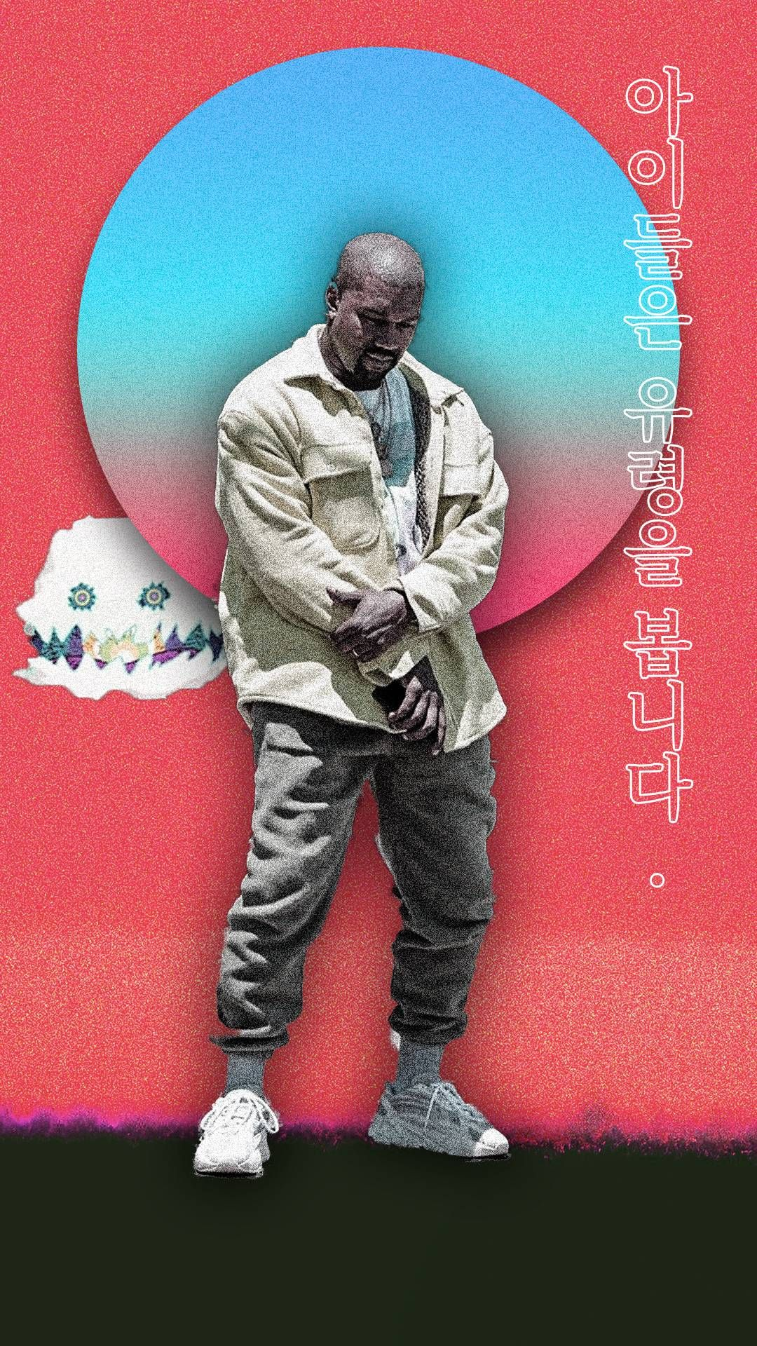 Made A Kanye West Kids See Ghosts Wallpaper Kanye West Wallpaper Kid Cudi Poster Kanye West Kids
