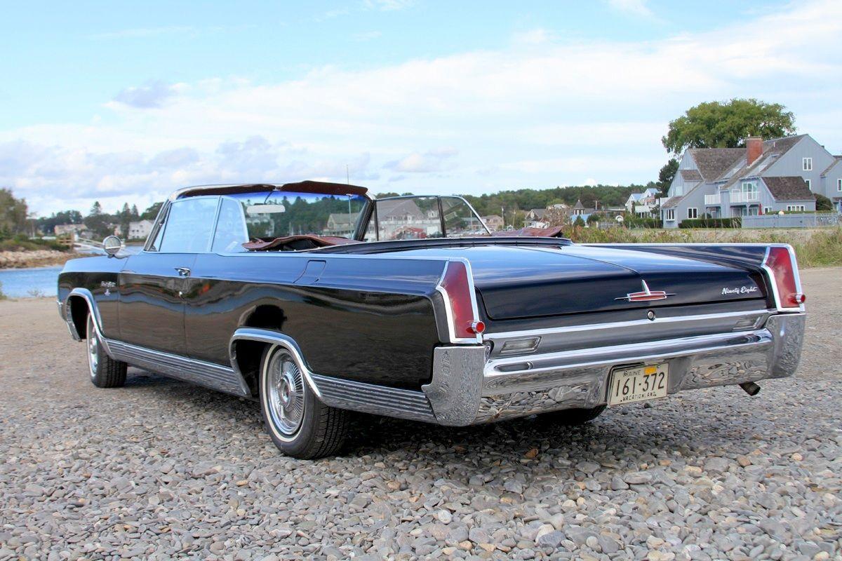 1963 Oldsmobile 98 convertible | Oldsmobile | Pinterest ...