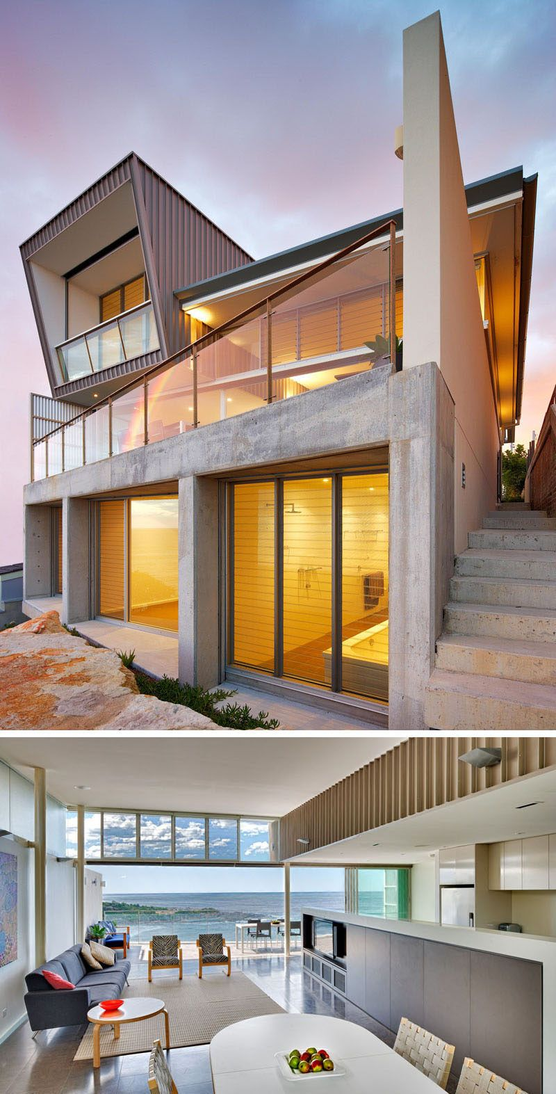 Celebrate Australia Day With These 14 Contemporary Australian Houses ...
