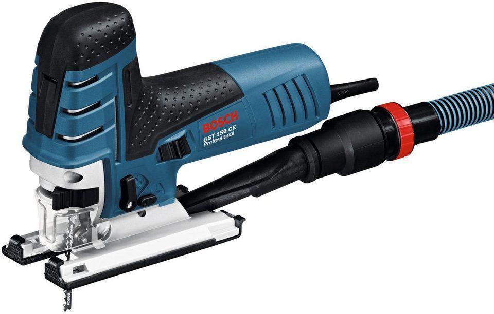 Bosch Professional Stichsage Gst 150 Ce Kaufen Bosch Tools Electric Jigsaw Bosch