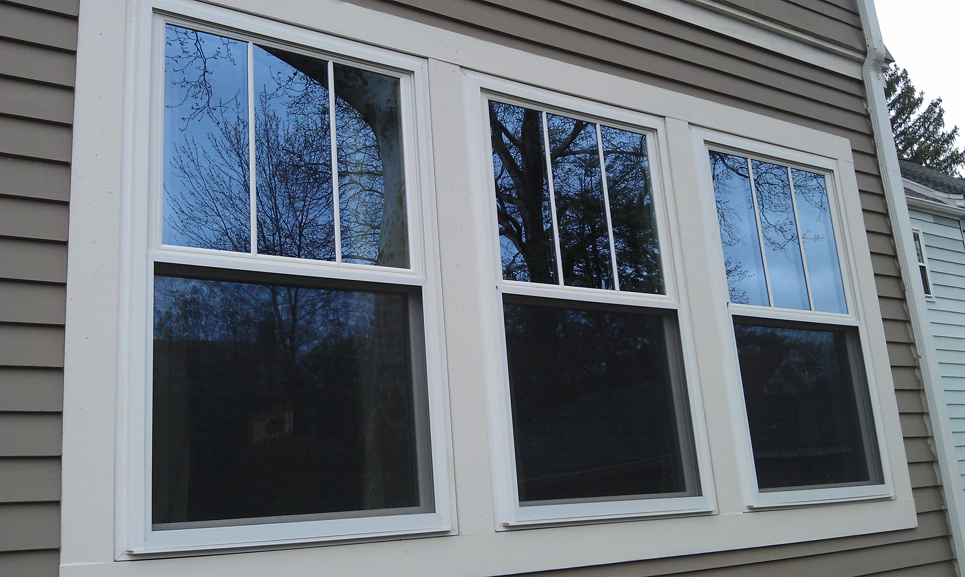 How To Clean Vinyl Windows