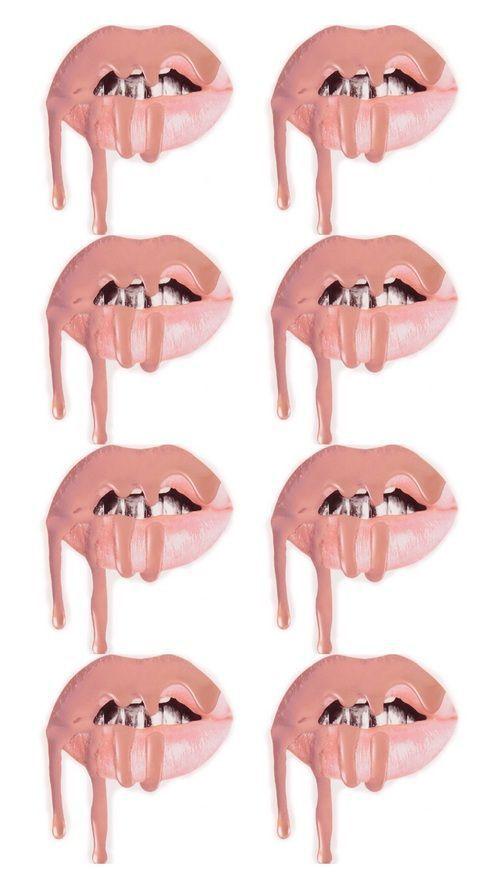 Image De Lips Kylie Jenner And Lipkit