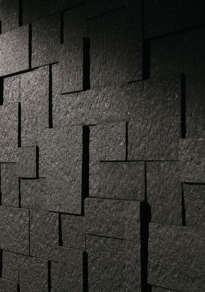 Marazzi Monolith Exterior Wall Tiles Stone Cladding Textured Feature Wall