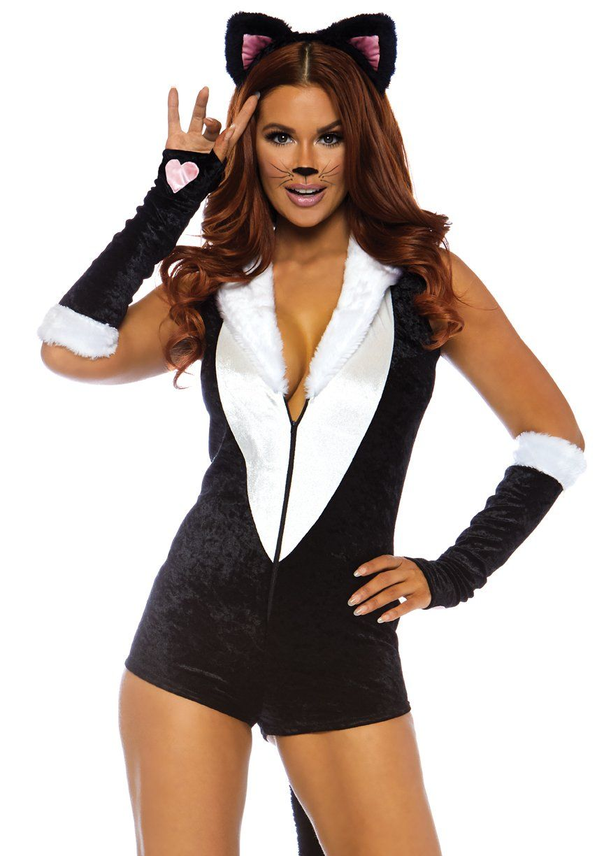 Frisky Kitty Costume 17d278332
