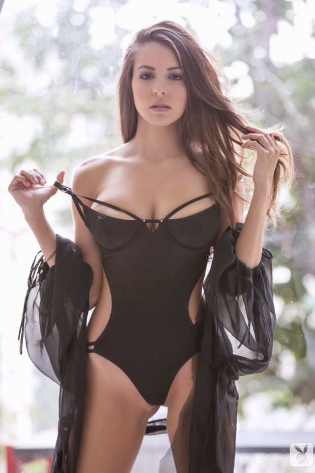 Shelby Chesnes YmM | Lingerie to Wear
