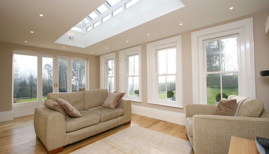 Orangery crook interiors pinterest conservatory for Orangery kitchen