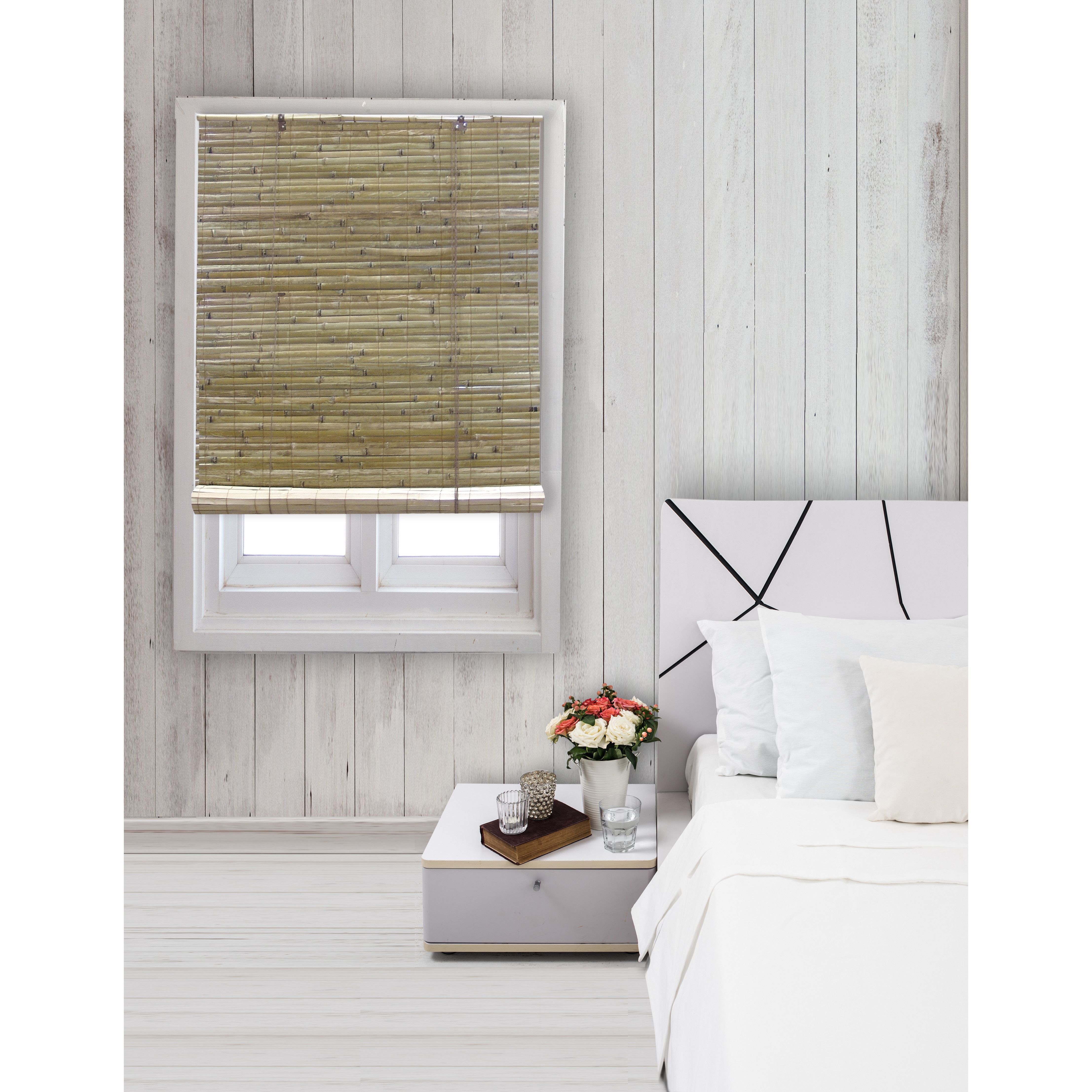 Radiance Laguna Outdoor Bamboo Rayon Roller Blind Reviews