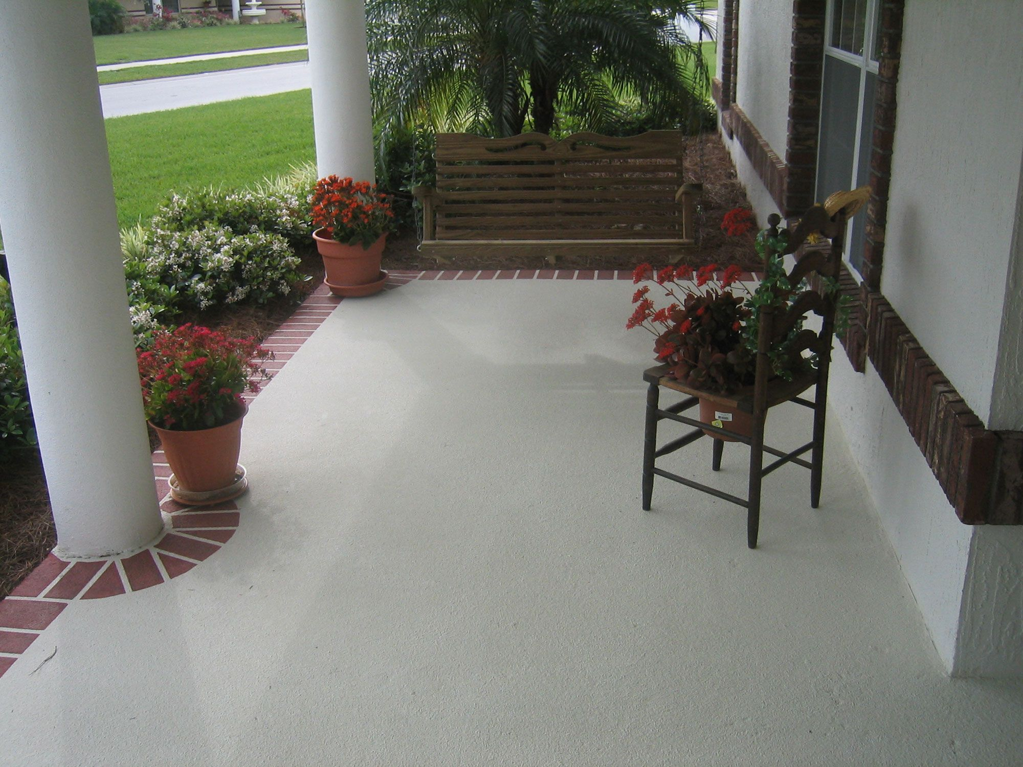 Superior Floor Tex Textured #Coating