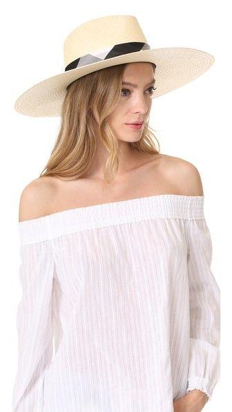 RAG   BONE Wide Brim Panama Hat.  ragbone  hat  231c4e5eacd