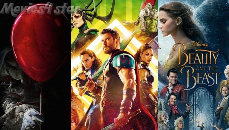 top rated 2017 movies imdb