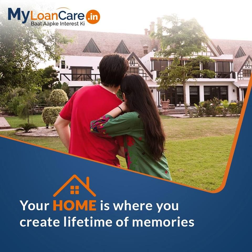 Myloancare Baataapkeinterestki Homeloan House Monday With