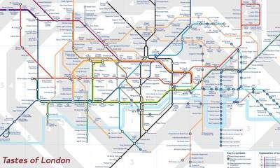 explore london map london tube map and more
