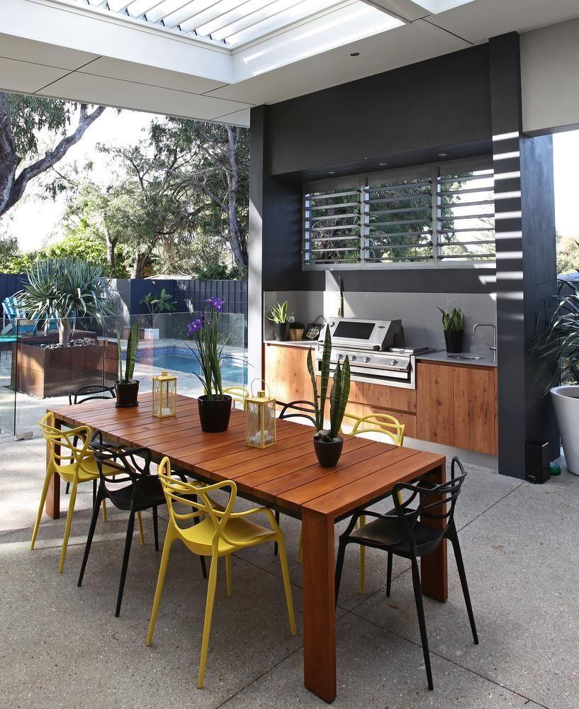 The West Australian Perth Wa National World News Diy Outdoor Kitchen Build Outdoor Kitchen Outdoor Kitchen