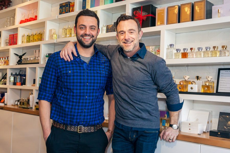 Why Online Fragrance Boutique Twisted Lily Came to Boerum Hill