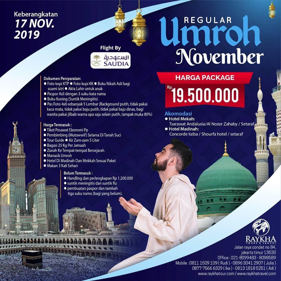 Umroh Reguler November Umroh Umroh2019 November Likeforlikes Travel Hajj Jakarta Surabaya Jabodetabe Instagram Posts Instagram Instagram Images