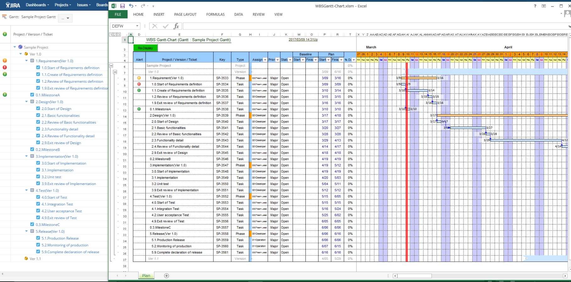 Are you a super busy pm make project management super easy with make project management super easy with wbs gantt nvjuhfo Image collections