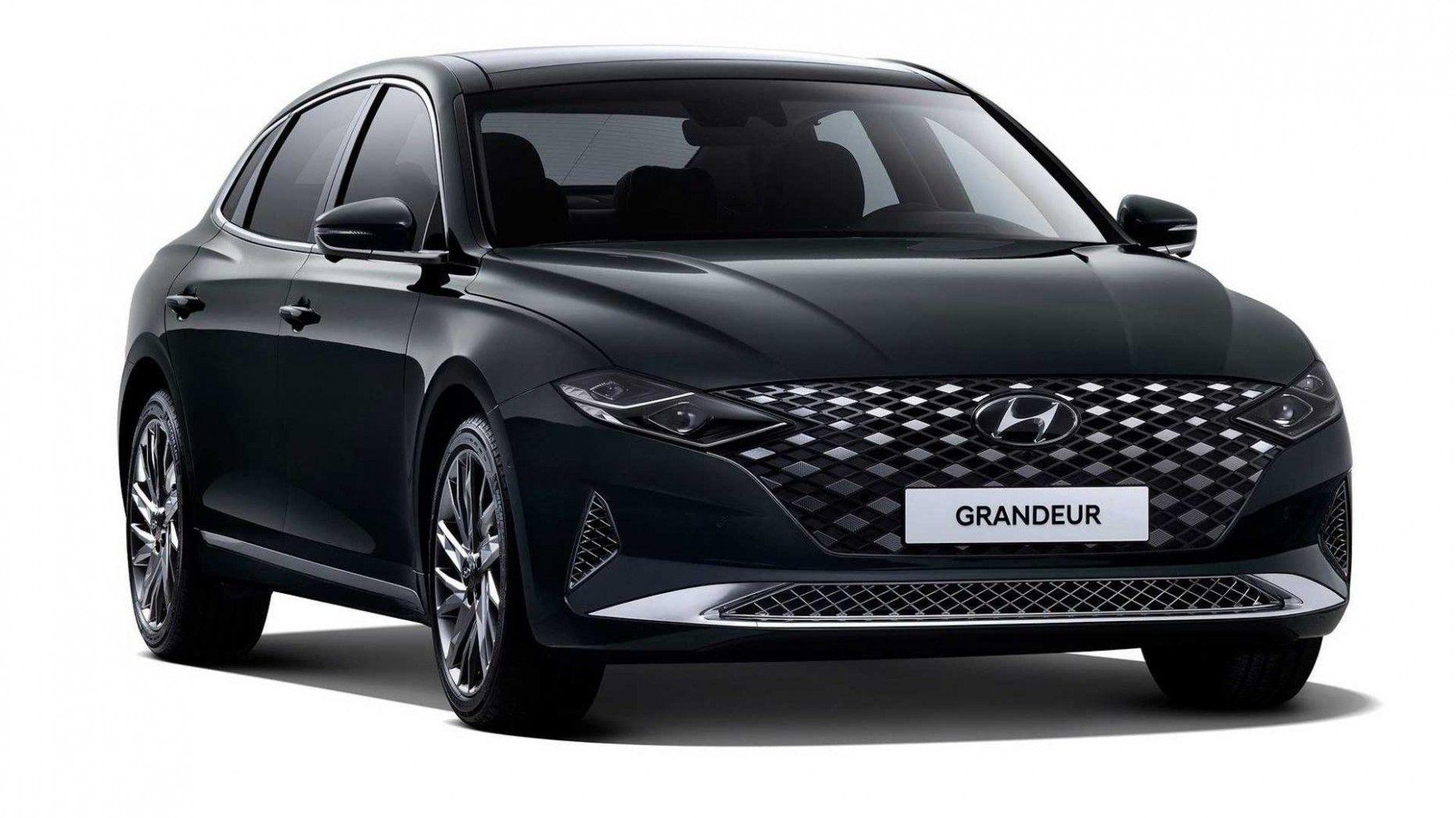 2021 Hyundai Azera Price and Review