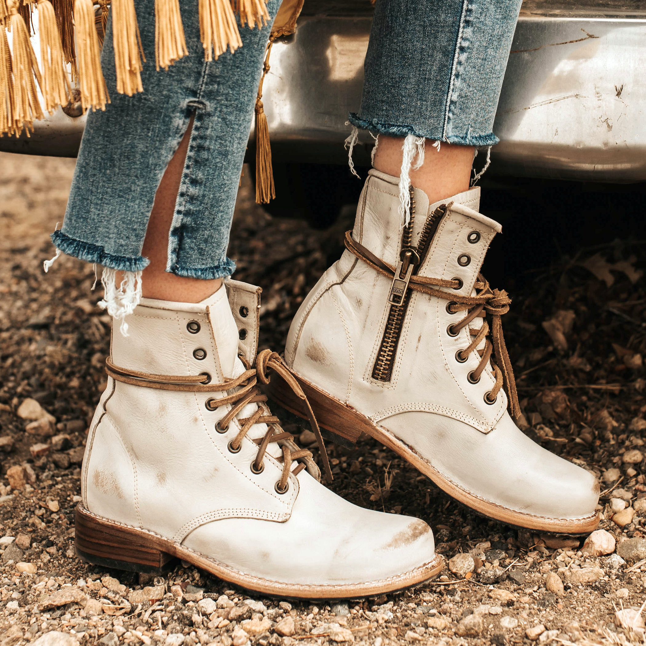 67538c72ce5 Manchester in 2019 | Eclectic Heart Fashion | Bootie boots, Boots ...