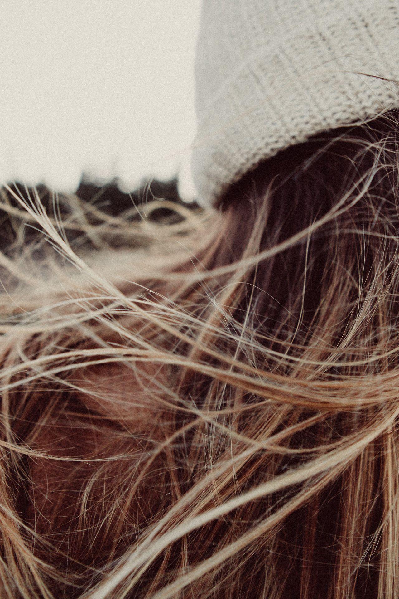 Tumblr Hair Photography