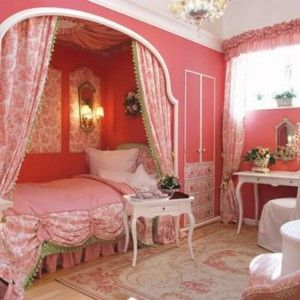 tween bedrooms bedroom pink and yellow kids bedroom 16698 | 24cca87d6583a4ab0cdbaea4cf2bc91e