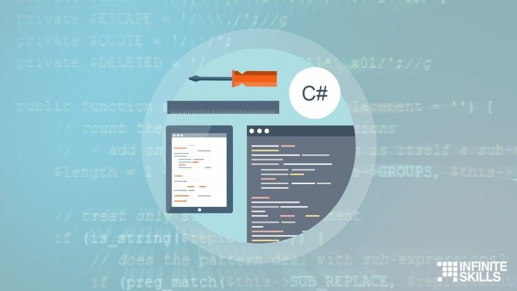 95% off Programming in Microsoft C# - Exam 70-483 - Udemy Coupon