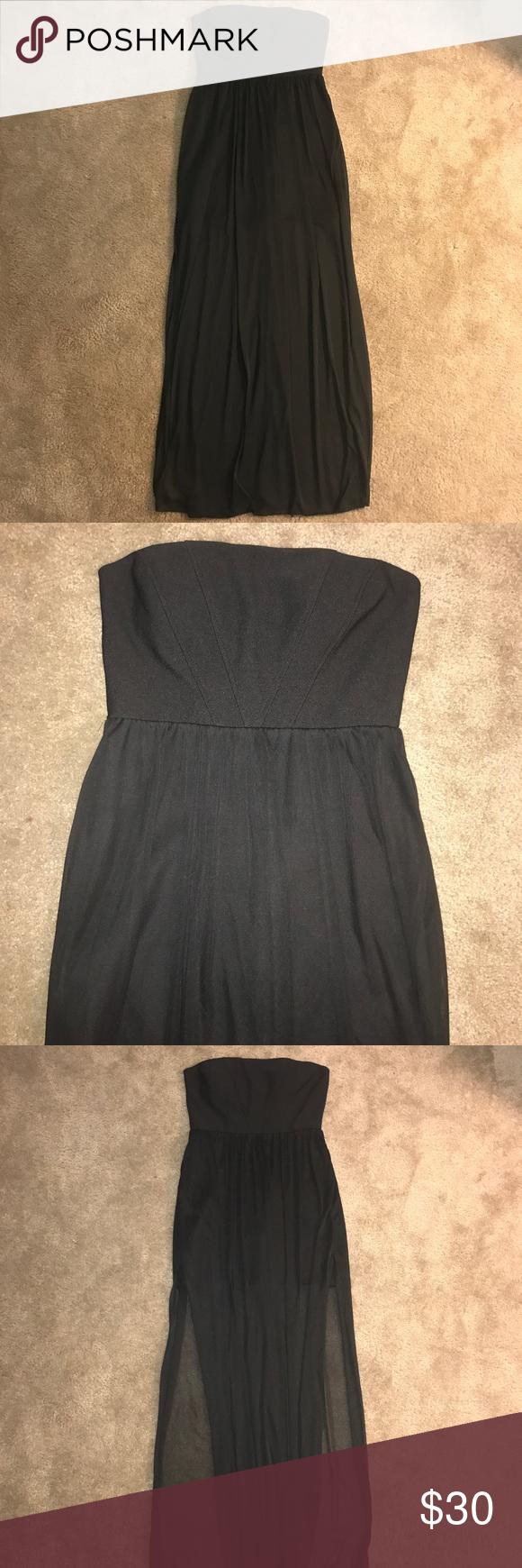 Emerald sundae maxi dress