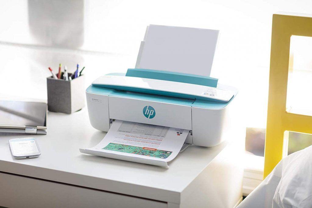 Impresoras Hp Deskjet 3735 Muebles Para Recamara Impresora H P