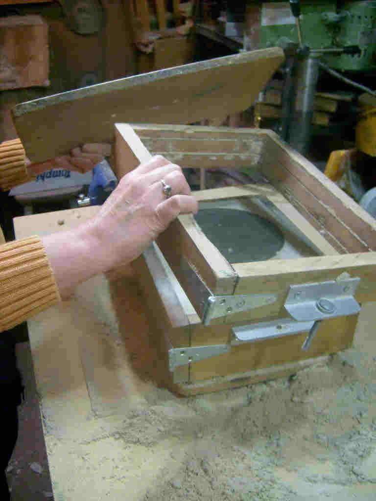 greensand casting craft ideas pinterest sand casting metal