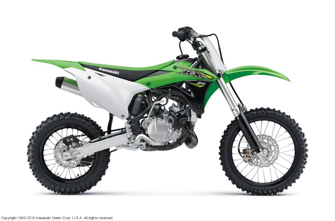 2018 Kawasaki KX™85 for sale in Victoria, TX | Dale's Fun Center