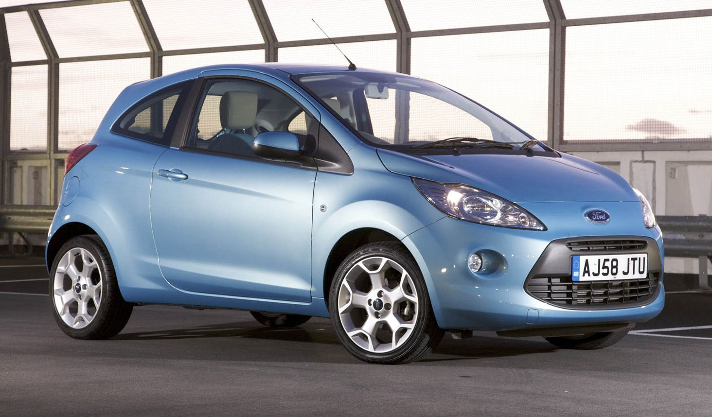 Ford Ka  Used Prices Start At   Http