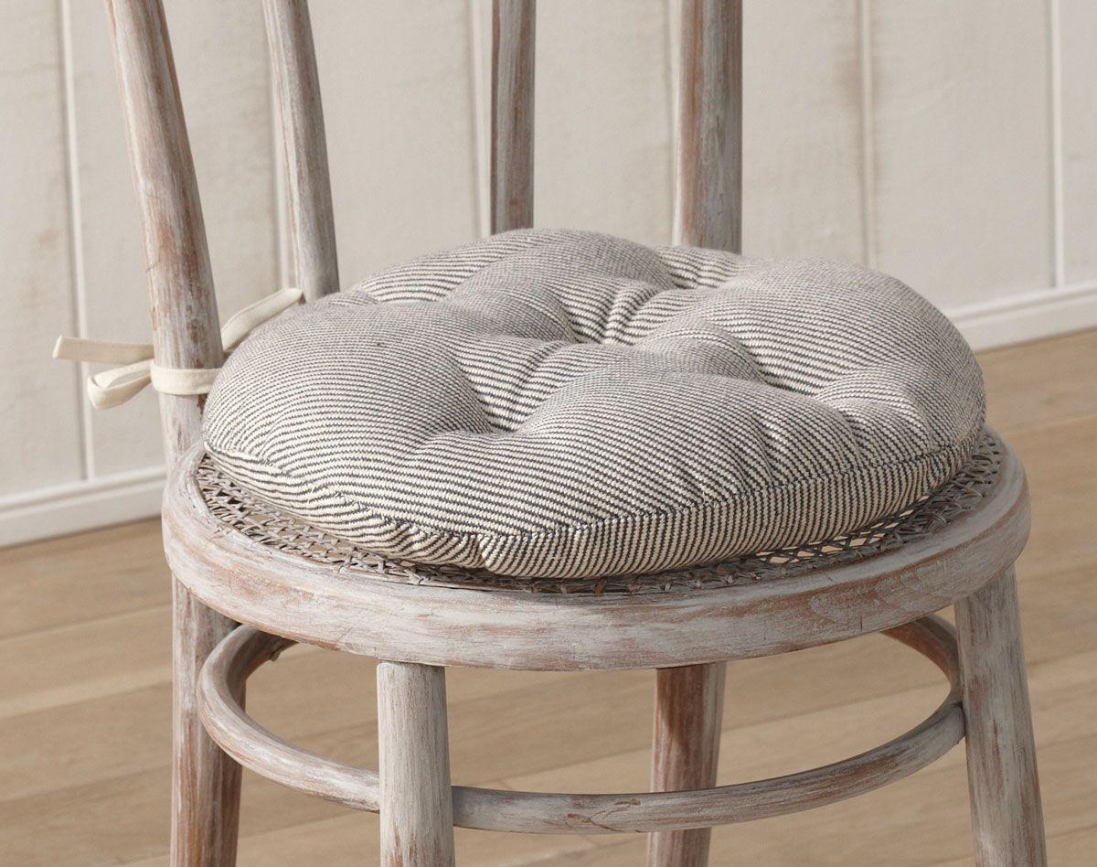 les 25 meilleures id es de la cat gorie galette de chaise. Black Bedroom Furniture Sets. Home Design Ideas
