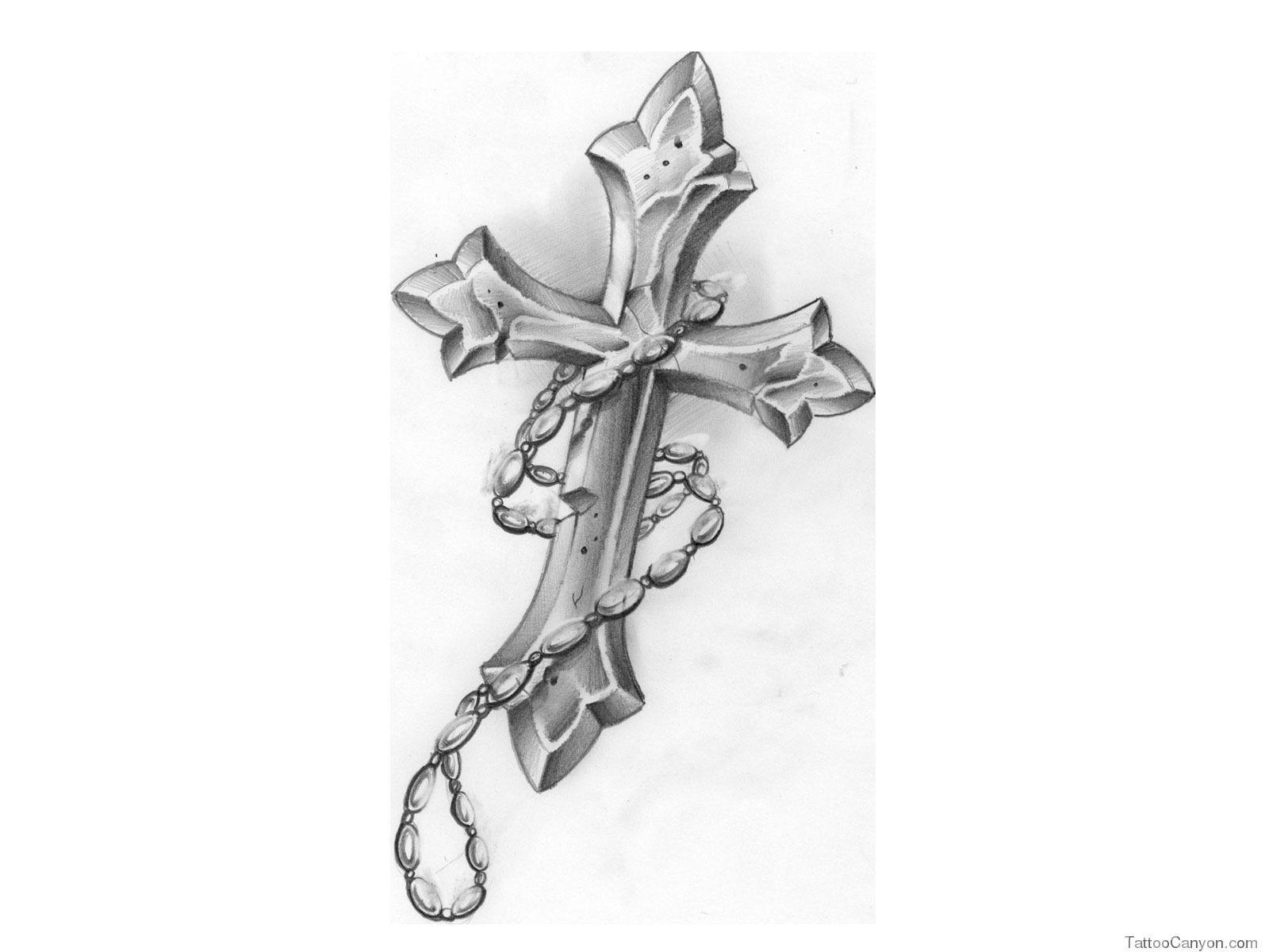 картинки для тату на руке крест ценные монеты современной