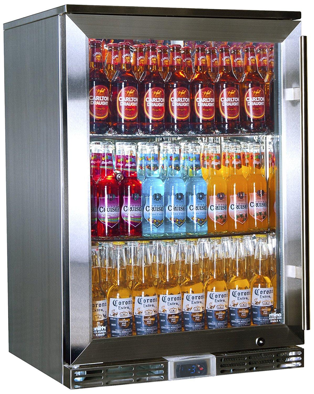 Blastcool 500mm Wide Outdoor Cooler Bar Fridges Outdoor Fridge