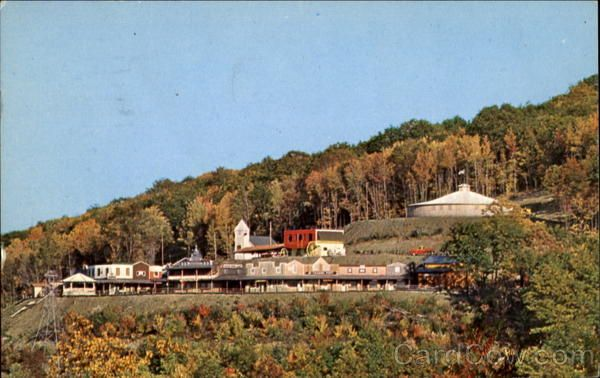 Fentier Village Salamanca Ny Places To See Beautiful Nature Allegany