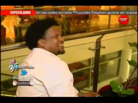 Amaro chocolate entrevista a @AquilesCorrea1 y @MELYMELMELADA en @LaTuerca23 #Video - Cachicha.com