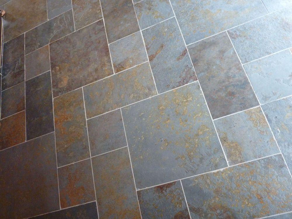 Carrelage Ardoise Tile Floor Flooring Tiles