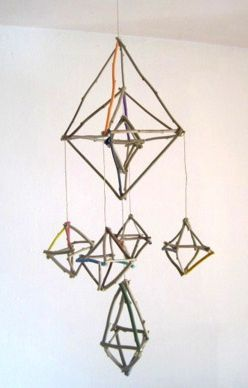 Geometrics. The Love