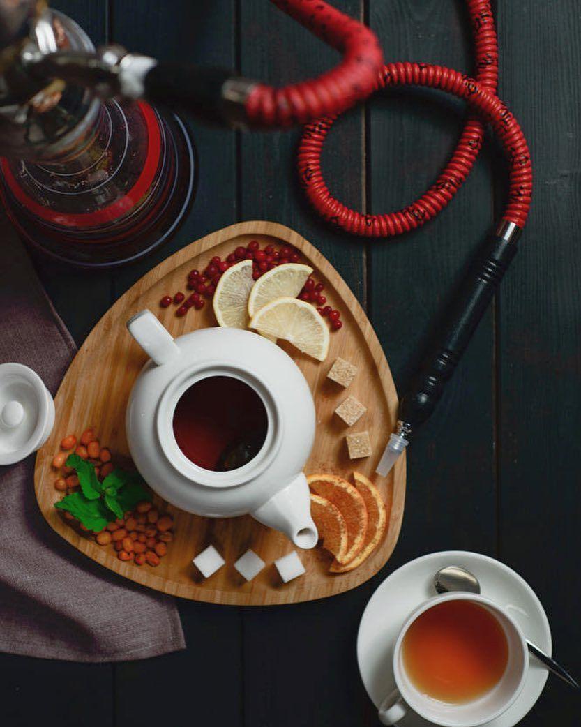 если утром не выпить чая