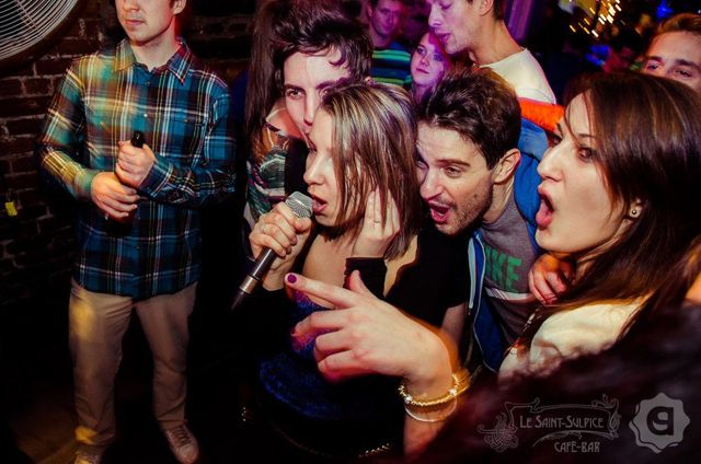 Montreal Karaoke Spots To Sing Your Heart Out