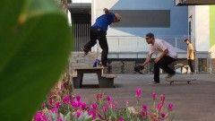 #BRASANATION & #HOMIESUNIDOS - http://DAILYSKATETUBE.COM/brasanation-homiesunidos/ - http://vimeo.com/119721611  Cast: FaveLA skateboarding mediaTags:  - #BRASANATION, #HOMIESUNIDOS