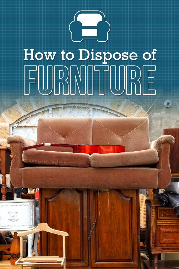 How To Dispose Of Furniture Budget Dumpster Furniture Disposal Dump Furniture Dumpster Sizes