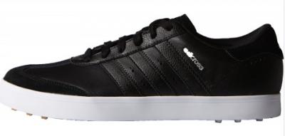 Nuevos Zapatos de golf Adidas adiCross V. Clásico look de